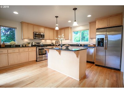 Single Family Home For Sale: 3335 Olive St
