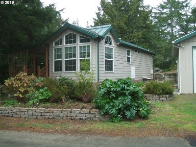 Coast Village Single Family Home Pending: 255 Outer Dr