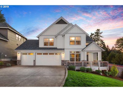 Tigard Single Family Home For Sale: 14015 SW 118th Ct