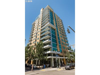 Condo/Townhouse For Sale: 311 NW 12th Ave #404