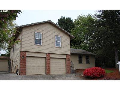 Multnomah County Single Family Home For Sale: 2222 SE Scott Ave