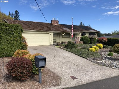 Camas Single Family Home For Sale: 201 NW 21st Ave
