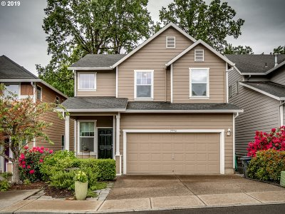 Wilsonville Single Family Home For Sale: 7772 SW Carriage Oaks Ln