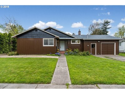 Newberg Single Family Home Bumpable Buyer: 510 S School St