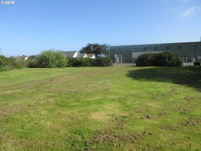 Bandon Residential Lots & Land For Sale: 235 1st St
