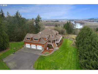 Ridgefield Single Family Home For Sale: 33502 NW Norstar Ranch Rd