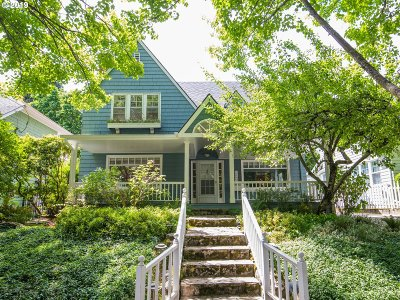 Single Family Home For Sale: 3145 NE 20th Ave