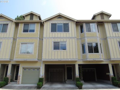 Tigard Condo/Townhouse For Sale: 10446 SW Akilean Ter