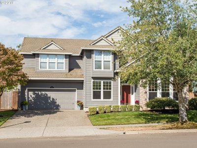 Wilsonville Single Family Home For Sale: 31435 SW Orchard Dr