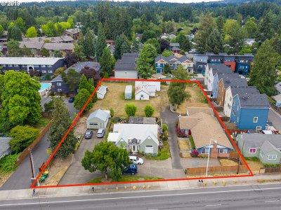 Beaverton Single Family Home For Sale: 14830 SW Farmington Rd