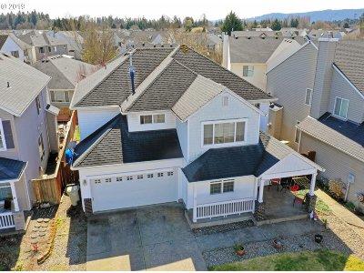 Banks Single Family Home For Sale: 41838 NW Irvington Ct