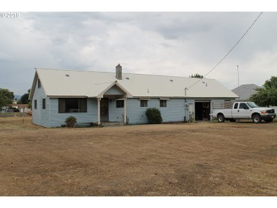 Grant County Single Family Home For Sale: 271 N Cozart St
