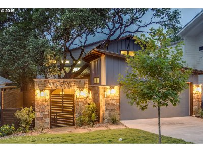 Eugene Single Family Home For Sale: 89324 Old Coburg Rd
