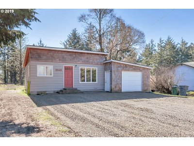 Hammond Single Family Home For Sale: 1648 NW Warrenton Dr
