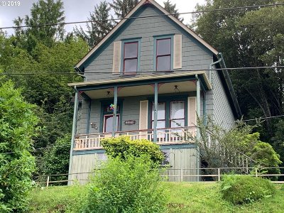 Astoria Single Family Home For Sale: 3441 Irving Ave