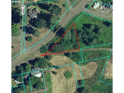Sutherlin Residential Lots & Land For Sale: W Sixth Ave