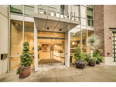 Portland Condo/Townhouse For Sale: 922 NW 11th Ave #605