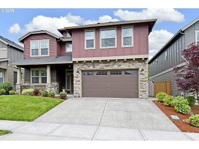 Gresham Single Family Home For Sale: 4046 SW Emerald Ln