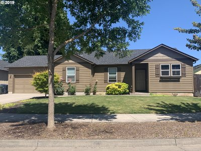 Eugene Single Family Home For Sale: 1167 Veronica Ln