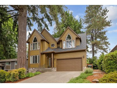 West Linn Single Family Home For Sale: 2777 Warwick St