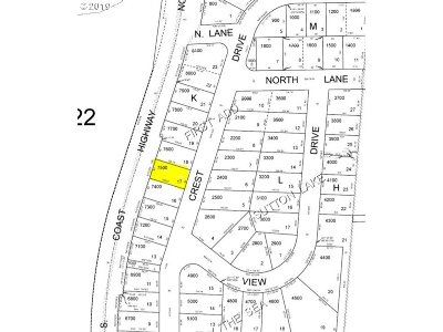 Florence Residential Lots & Land For Sale: 89382 Shore Crest Dr