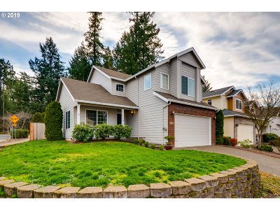 Beaverton OR Single Family Home For Sale: $439,000