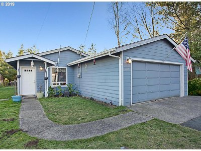 Hammond Single Family Home For Sale: 1224 2nd Ave