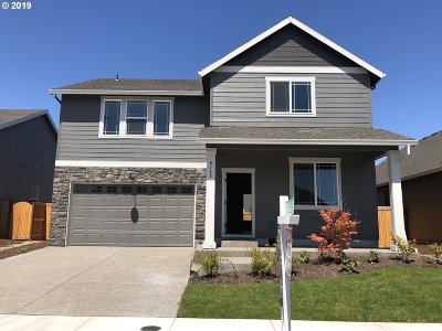 Salem Single Family Home For Sale: 5143 Meteor Ave NE