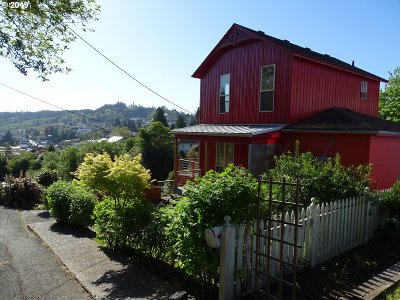 Astoria Single Family Home Bumpable Buyer: 461 Exchange St