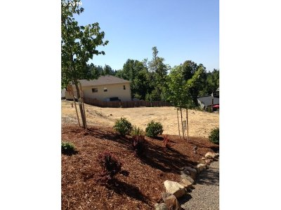 Eugene Residential Lots & Land For Sale: 3573 Colony Oaks Dr #2