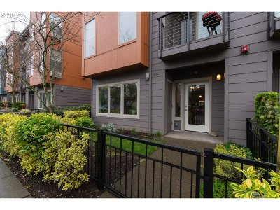 Condo/Townhouse For Sale: 8011 N Leavitt Ave