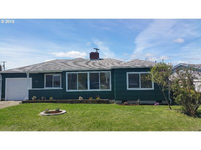 Single Family Home For Sale: 656 33rd St