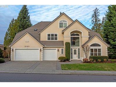 Camas Single Family Home For Sale: 2135 NW Lacamas Dr
