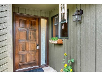 Condo/Townhouse For Sale: 13819 NW 10th Ct #C