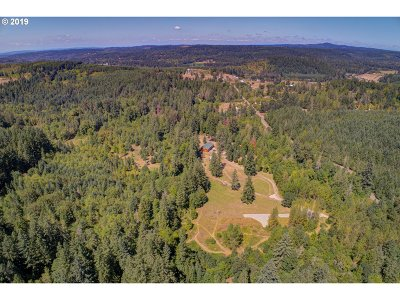 Molalla Residential Lots & Land For Sale: 17660 Double D Ln