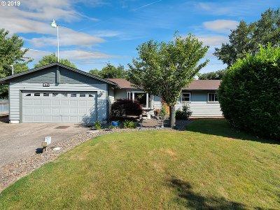 Beaverton Single Family Home For Sale: 13535 SW Far Vista Dr