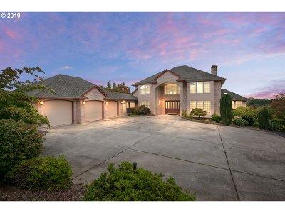 Ridgefield Single Family Home For Sale: 1414 NW 211th Cir