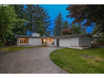 Vancouver Single Family Home For Sale: 1716 NE 97th St
