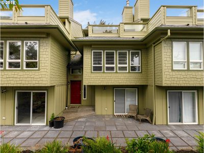 Cannon Beach Single Family Home For Sale: 3527 S Hemlock St #2