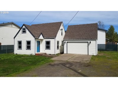 Single Family Home For Sale: 6484 Main St