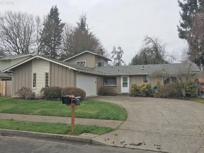 Eugene Single Family Home For Sale: 440 Mar Loop