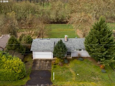 Hillsboro, Cornelius, Forest Grove Single Family Home For Sale: 397 NW 13th Ave