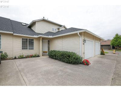 Vancouver Single Family Home For Sale: 13801 NW 10th Ct #A2