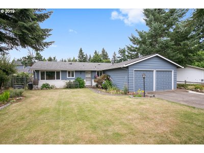 Portland Single Family Home For Sale: 13210 NE Couch St