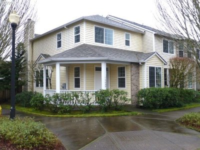 Clackamas Single Family Home For Sale: 14498 SE Princeton Village Way