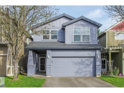 Vancouver Single Family Home For Sale: 4313 NE 57th Pl
