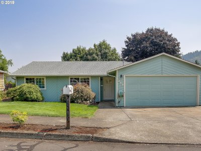 Gresham Single Family Home For Sale: 318 SW Angeline Ave