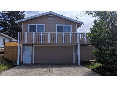 Coos Bay Single Family Home For Sale: 335 S Wasson