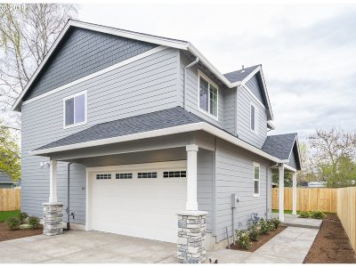 Wilsonville, Canby, Aurora Single Family Home Bumpable Buyer: 562 NW Knights Bridge Rd