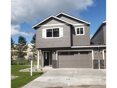 Single Family Home For Sale: 14110 NE 7th Ct